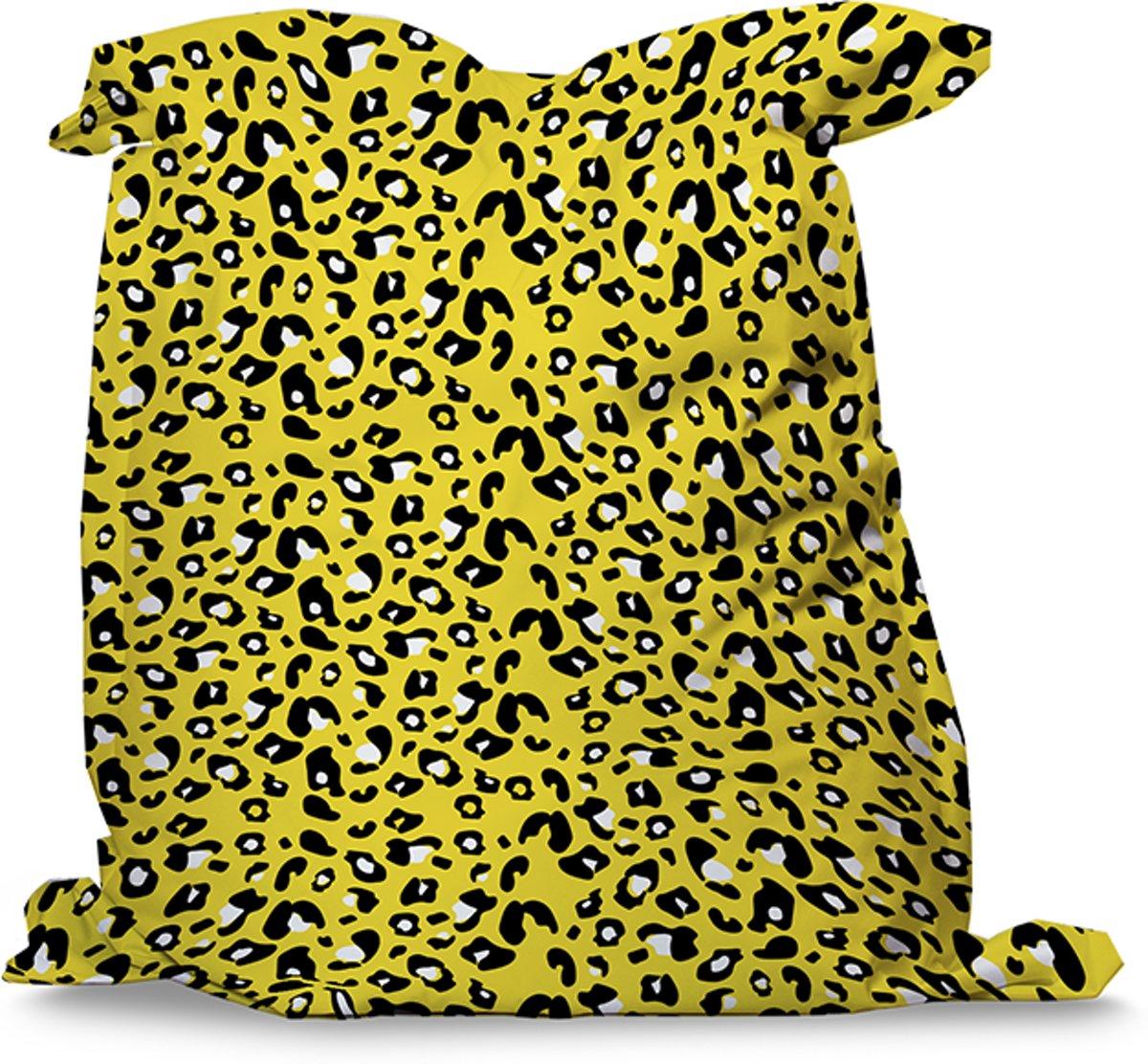 Zitzak Yellow Panther (S) kopen