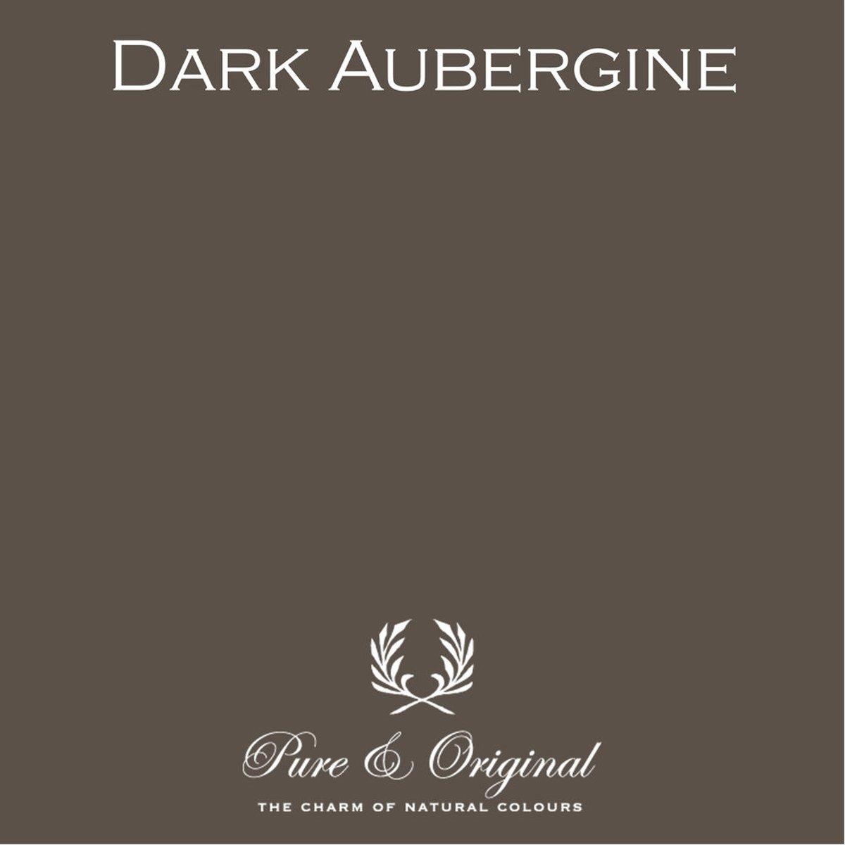 Pure & Original Classico Regular Dark Aubergine 0.25L