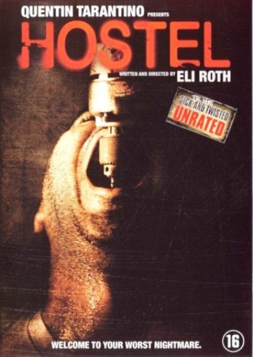 48e0f1eba40 bol.com | Hostel (2006) (Dvd), Jay Hernandez | Dvd's