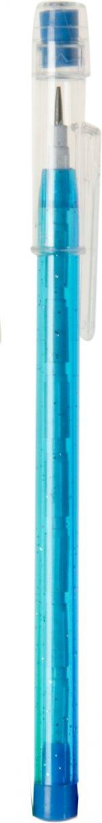 Lg-imports Vulpotlood Glitter Blauw 14 Cm kopen