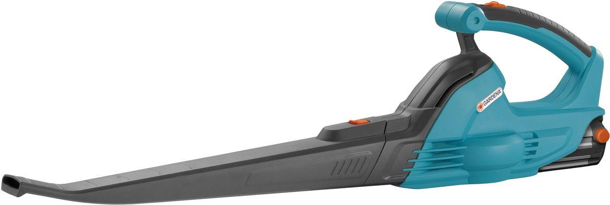 Gardena AccuJet bladblazer Li-18 zonder accu