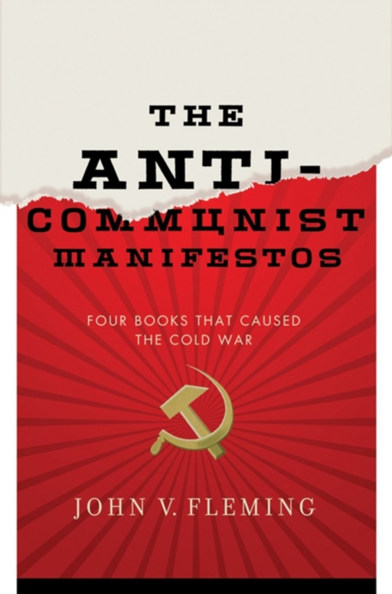 The Anti-Communist Manifestos
