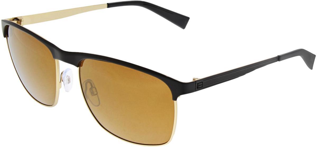 Sinner Fairview Unisex Zonnebrillen - Zwart - One Size