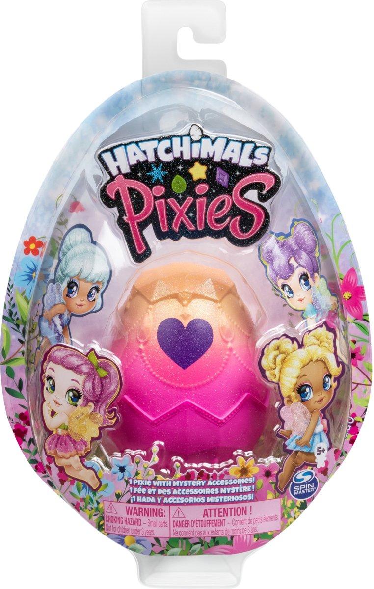 Hatchimals CollEGGtibles Pixies 1PK