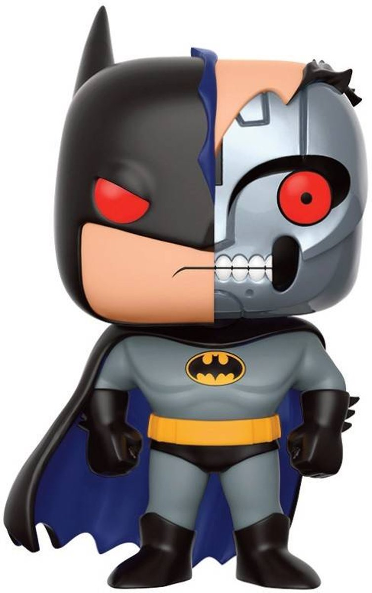 Funko POP!: Batman The Animated Series - Batman (Robot) kopen