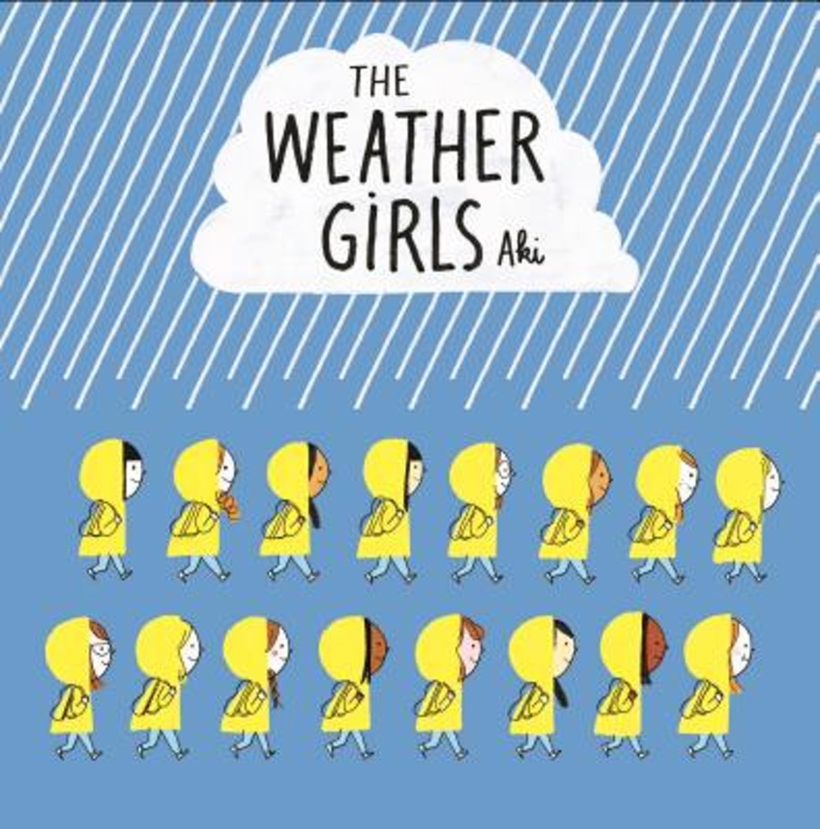 Погода для девушек