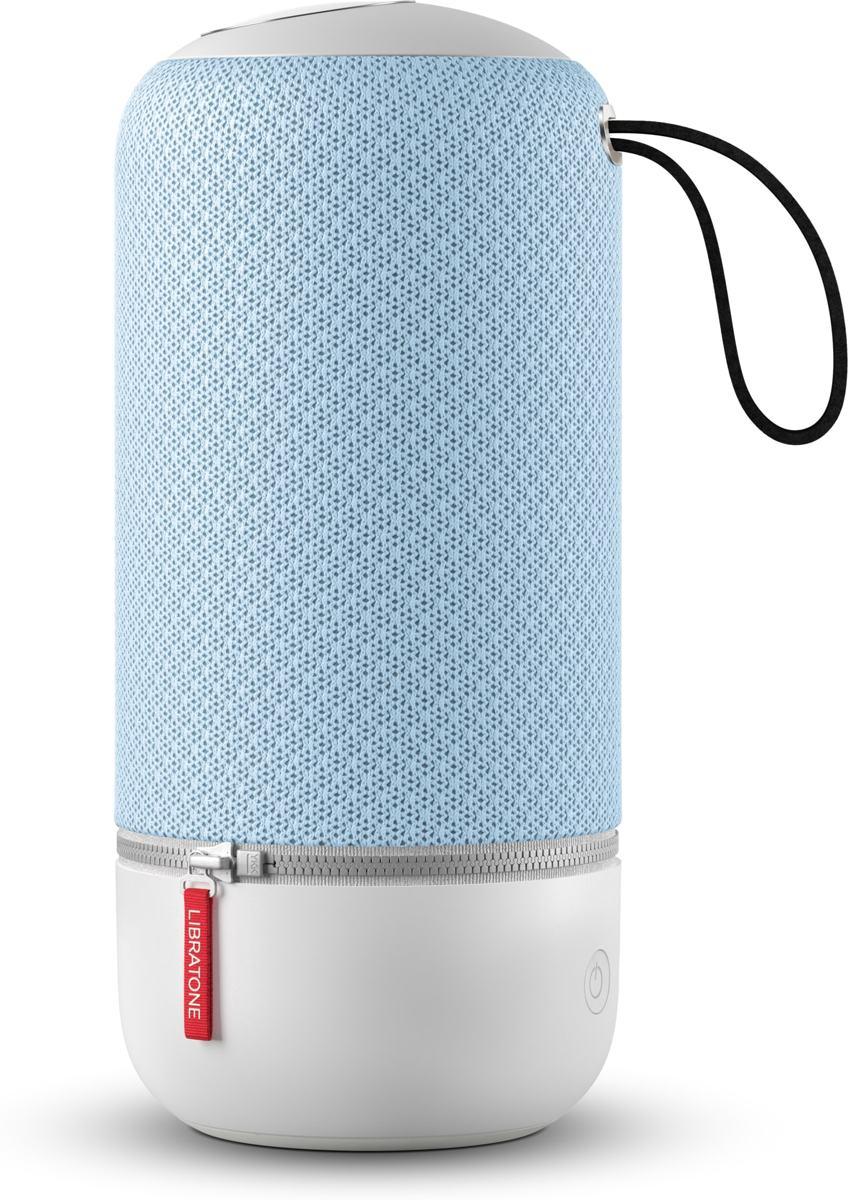 Libratone ZIPP Mini Cover - Beschermhoes - CoolWeave Mesh - Pastel Blue kopen