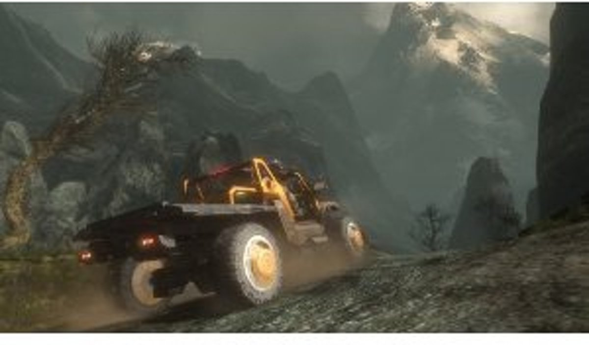Gears of War 3 oneerlijke matchmaking