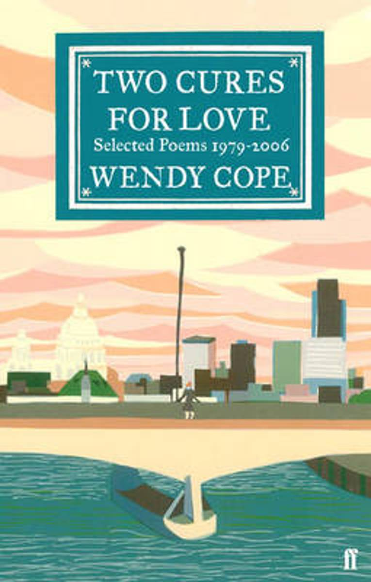 bol.com | Two Cures for Love, Wendy Cope | 9780571240791 | Boeken