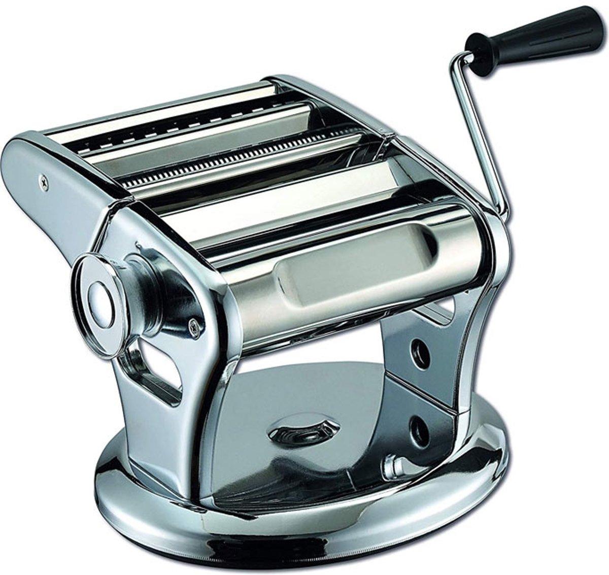 Pasta Machine, RVS - Weis kopen