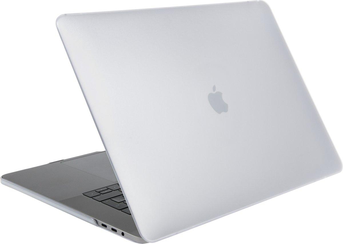 GECKO Clip On Beschermhoes MacBook Pro 15 Inch - Wit kopen