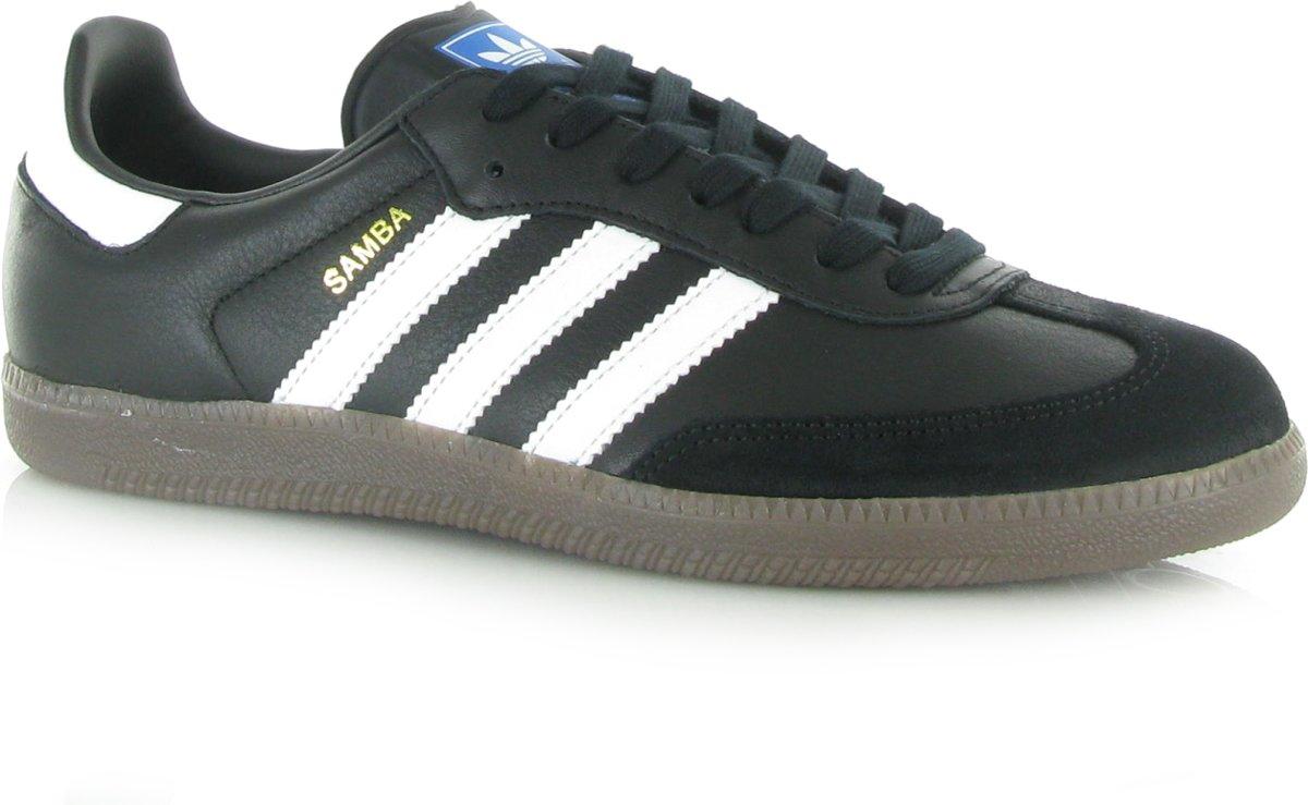 e6fa948c69a bol.com | Adidas SAMBA OG Zwart