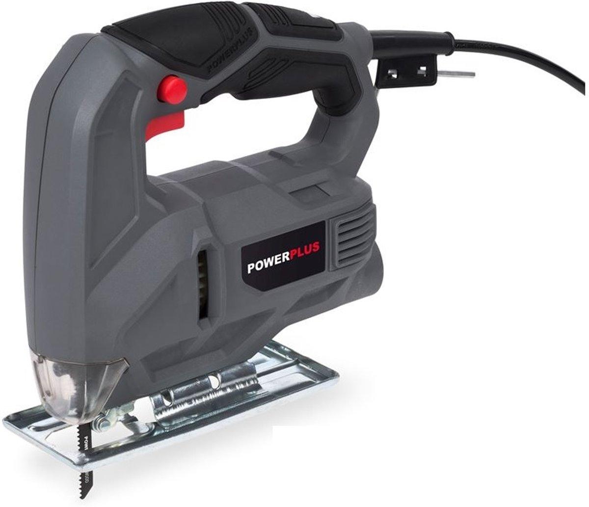Powerplus POWE30010 Decoupeerzaag – 450 W