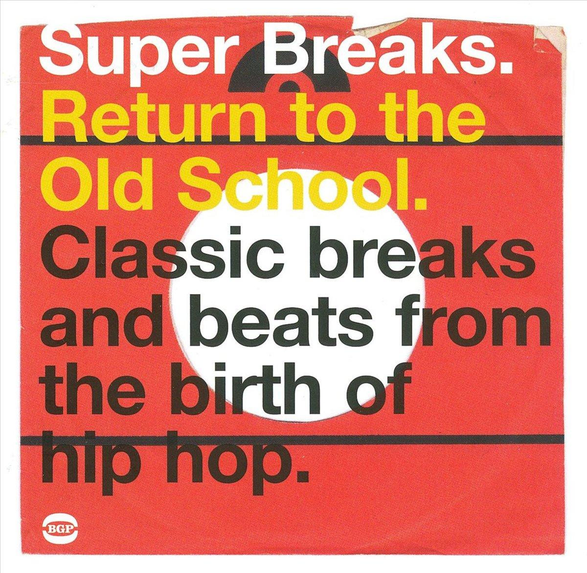 Super Breaks Return To.. kopen