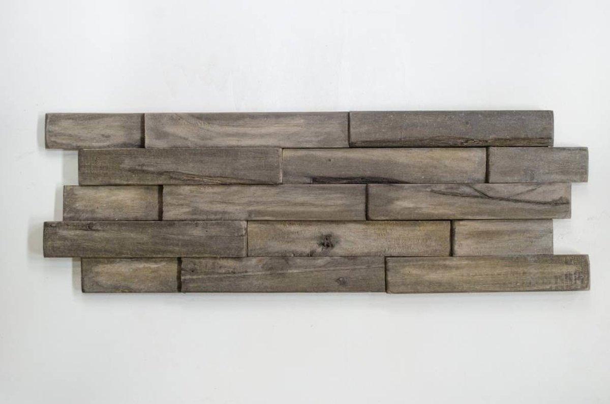 Houtpanelen Driftwood Bohai Sea kopen