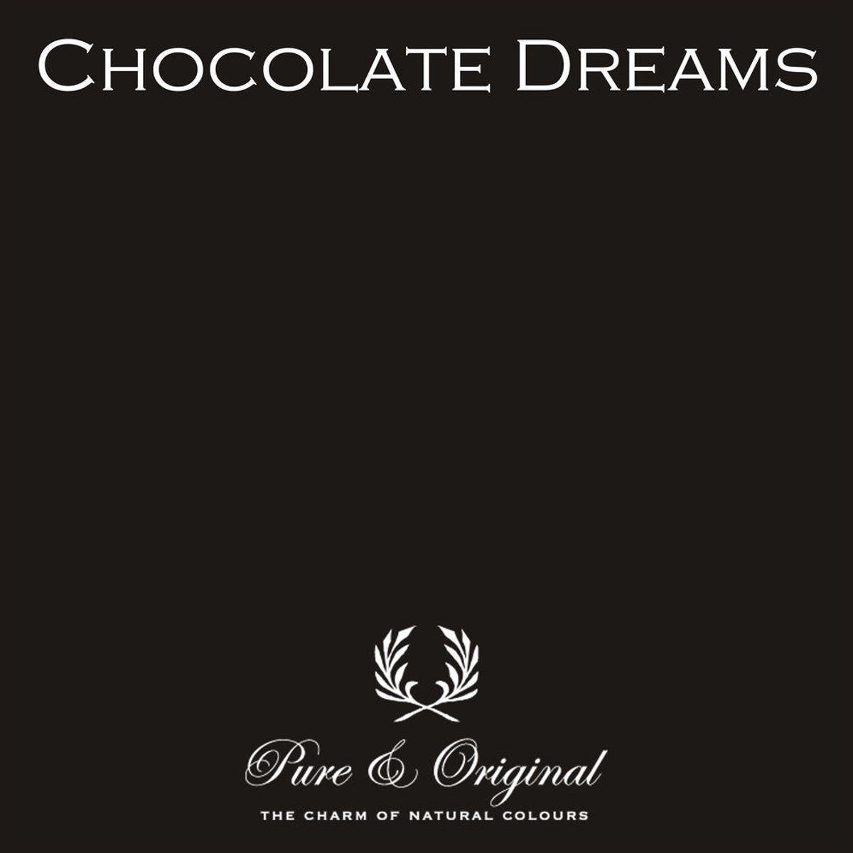 Pure & Original Classico Regular Chocolate Dreams 0.25L