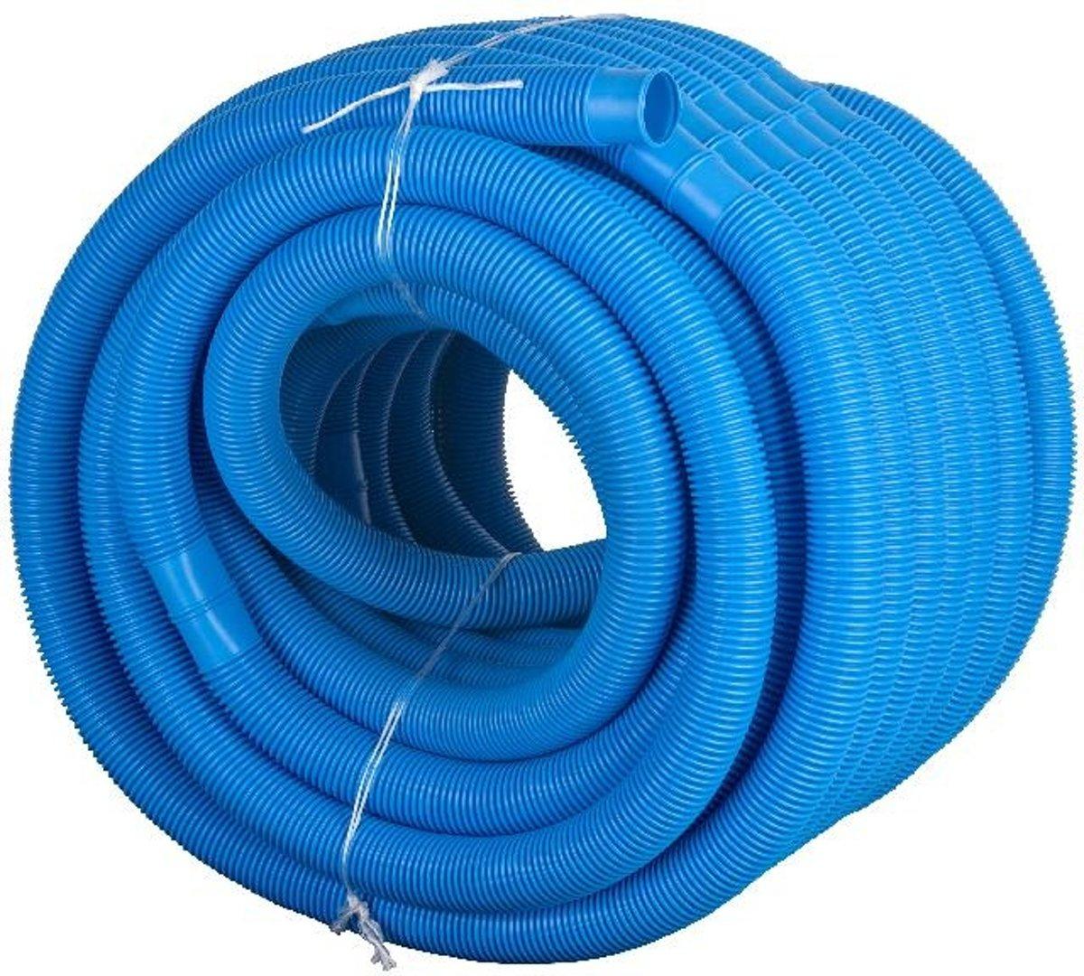 Gre Vervangingsslang/drijfslang 38 Mm Blauw Per 1,5 Meter
