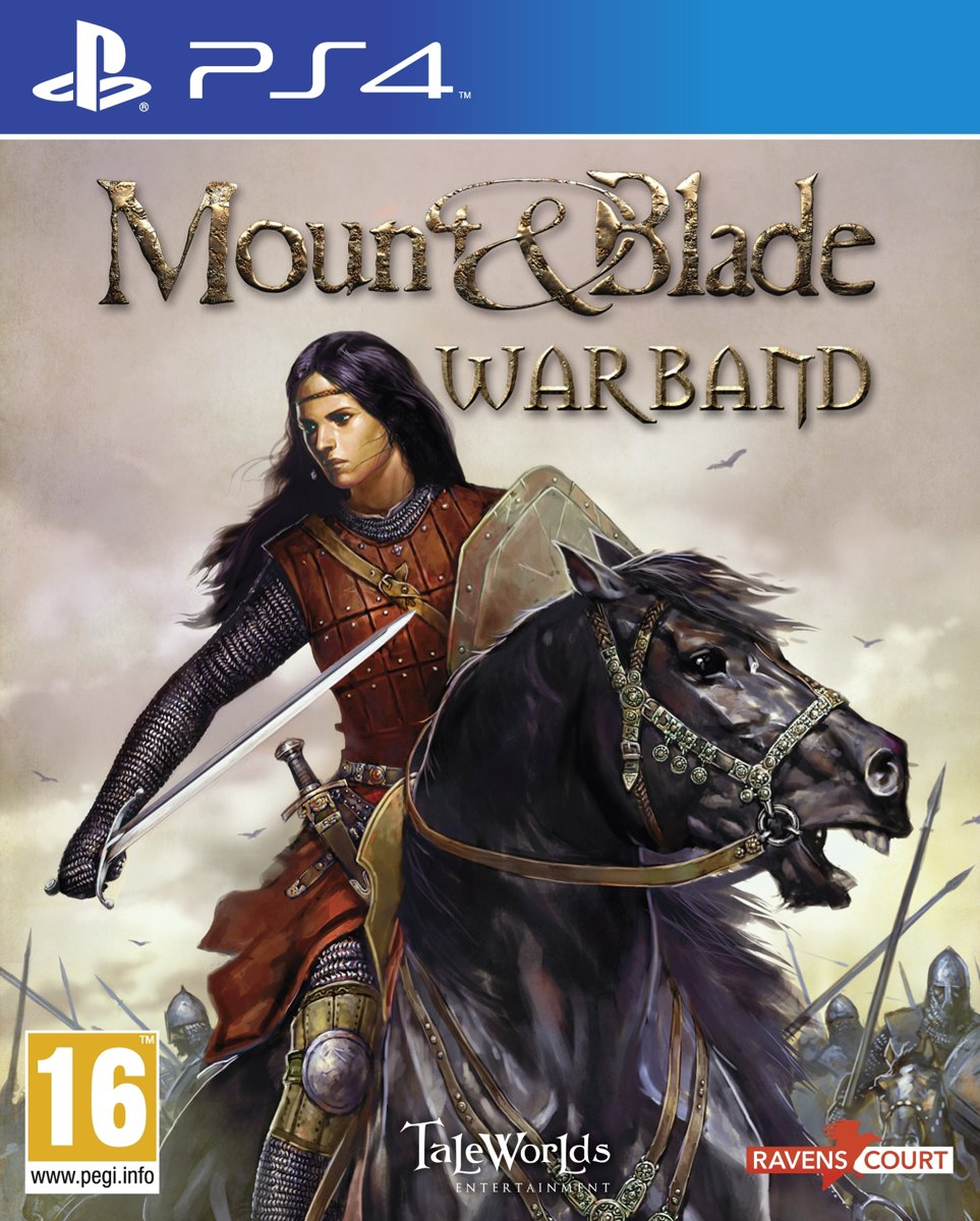 Mount & Blade - Warband PlayStation 4