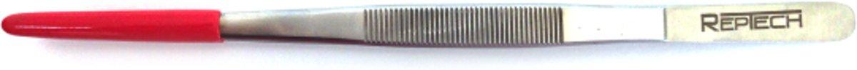 RepTech Voederpincet PVC tips 20cm