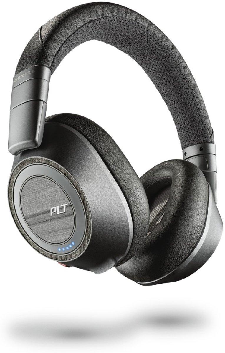 Plantronics Hoofdtelefoon Backbeat Pro deluxe grijs kopen