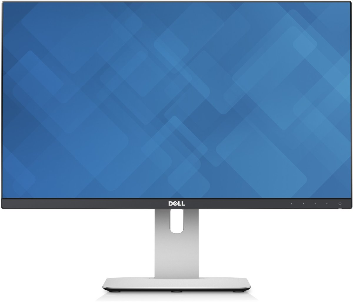 Dell U2414H - IPS Monitor