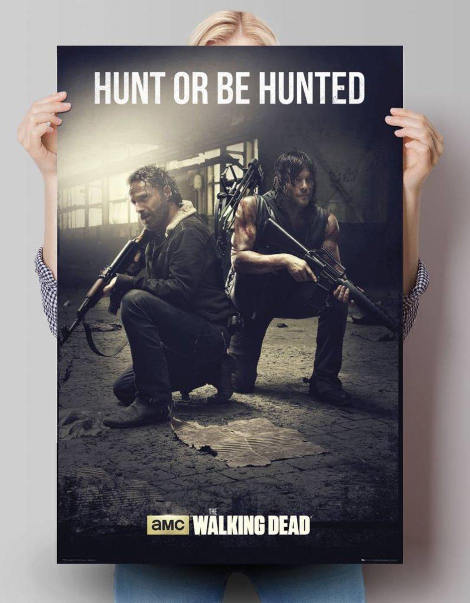 Walking Dead  - Poster 61 x 91.5 cm kopen