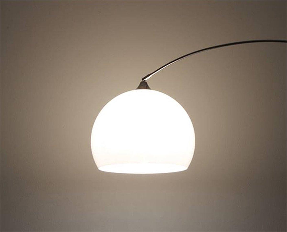 Dekko lighting vloerlamp staande lamp design tegen