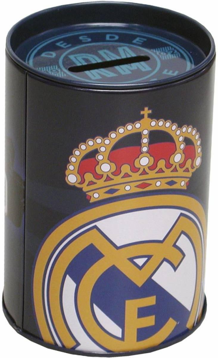Real Madrid - Spaarpot - 10,5 cm - Multi