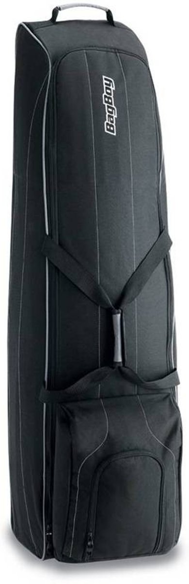 bc816c698c0 bol.com | BagBoy T460 Travelcover - Zwart/Zilver