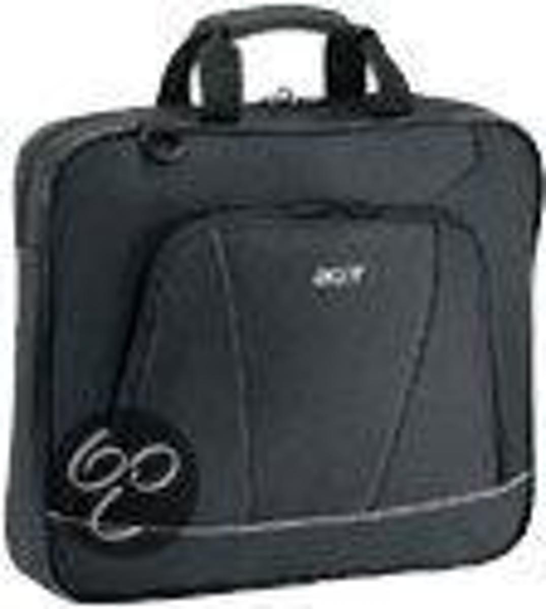 Acer toploading essentials tas 17 inch kopen