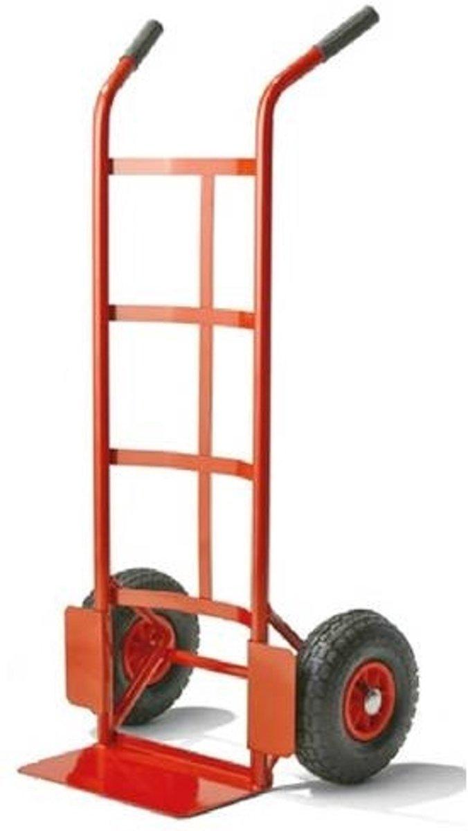T4ALL steekwagen - 150 kg draagvermogen
