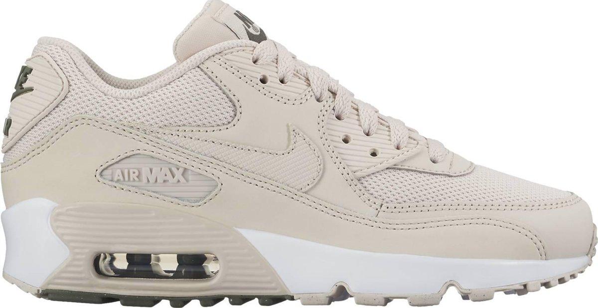 | Nike Air Max 90 Mesh 833418 108 Creme Wit