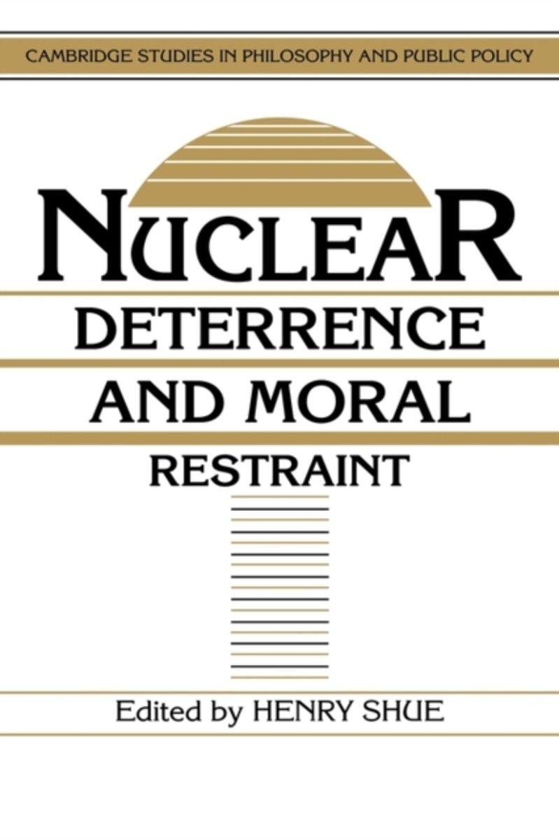 moral restraint