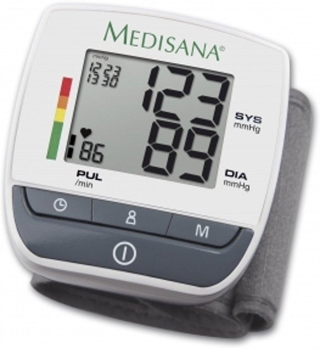 Medisana BW310 - Polsbloeddrukmeter