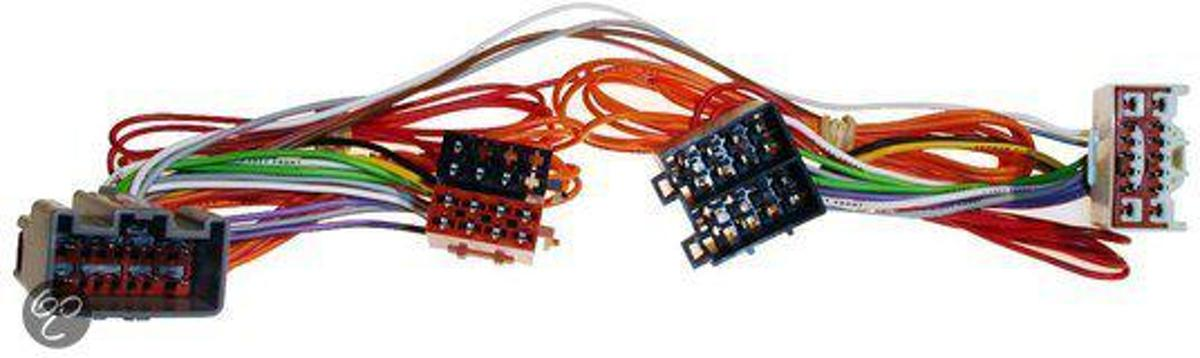 Vw Câble Adaptateur MUTEADAPTER pour parrot ck3200 plug /& play Mute Adaptateur
