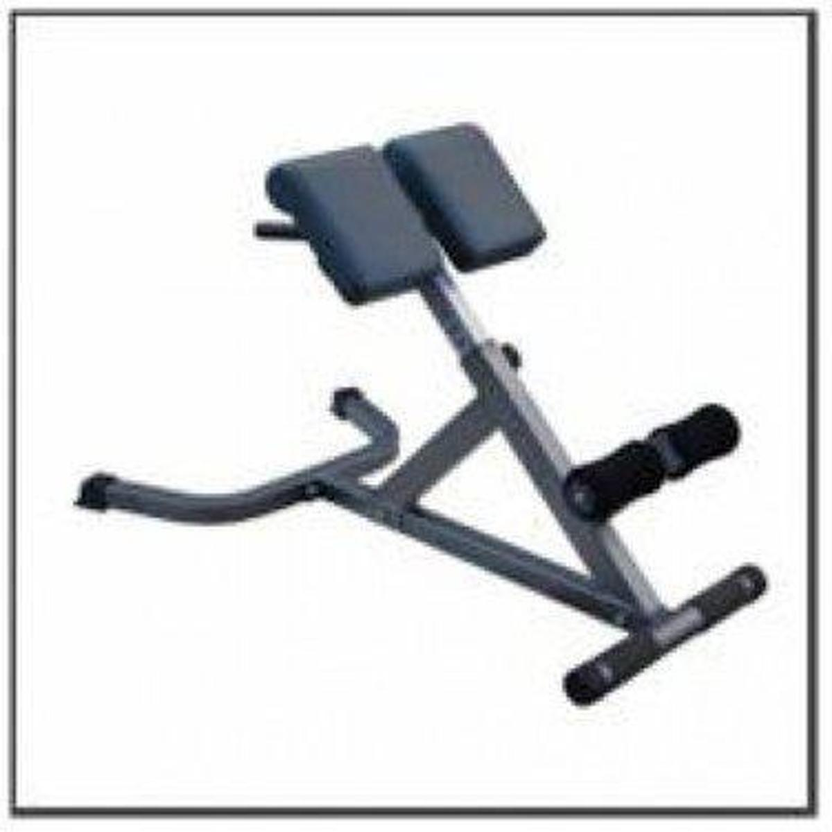 Hyperextension Joy Sport rugtrainer kopen
