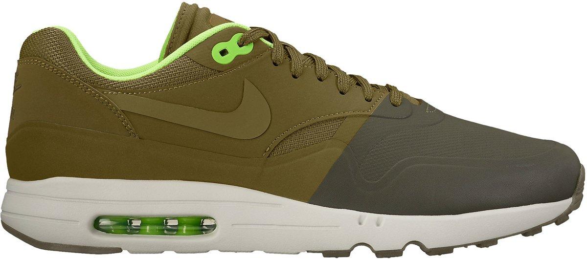 Nike Air Max 1 Ultra 2.0 SE Sneakers Heren Groen Maat 41