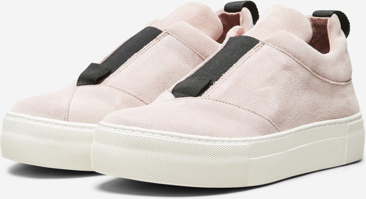 0865ebb5474 bol.com | Selected Femme Sneakers - Heavenly Pink - Maat 40