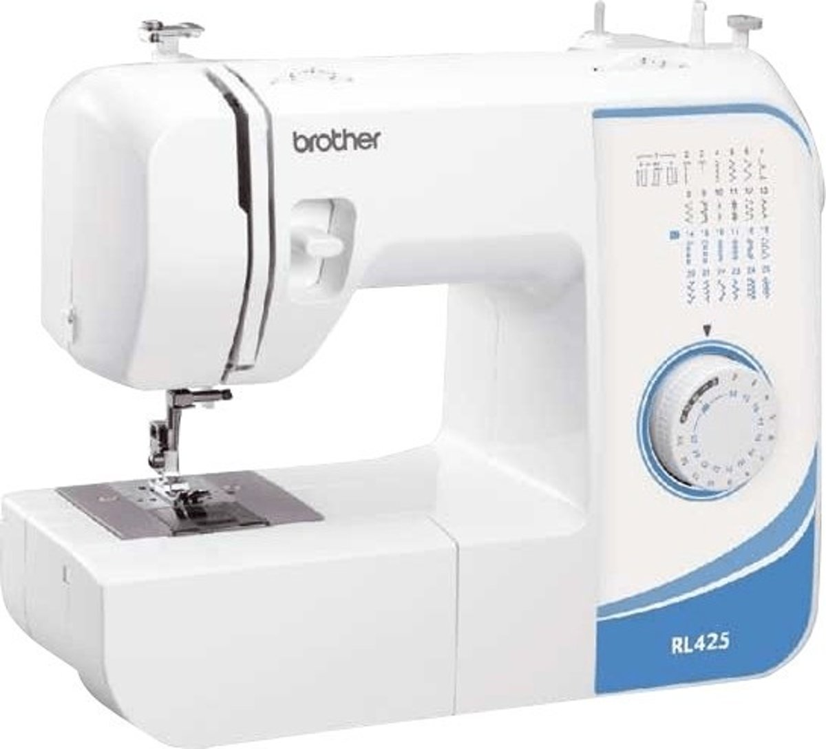 Brother RL425 Naaimachine