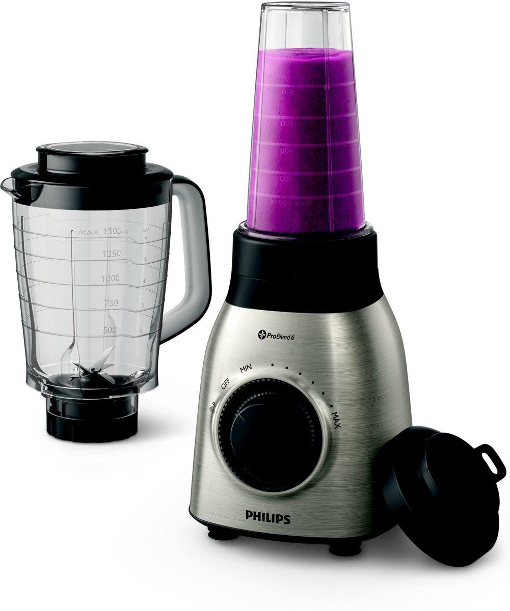 Philips blender HR3553/00 voor €49,99