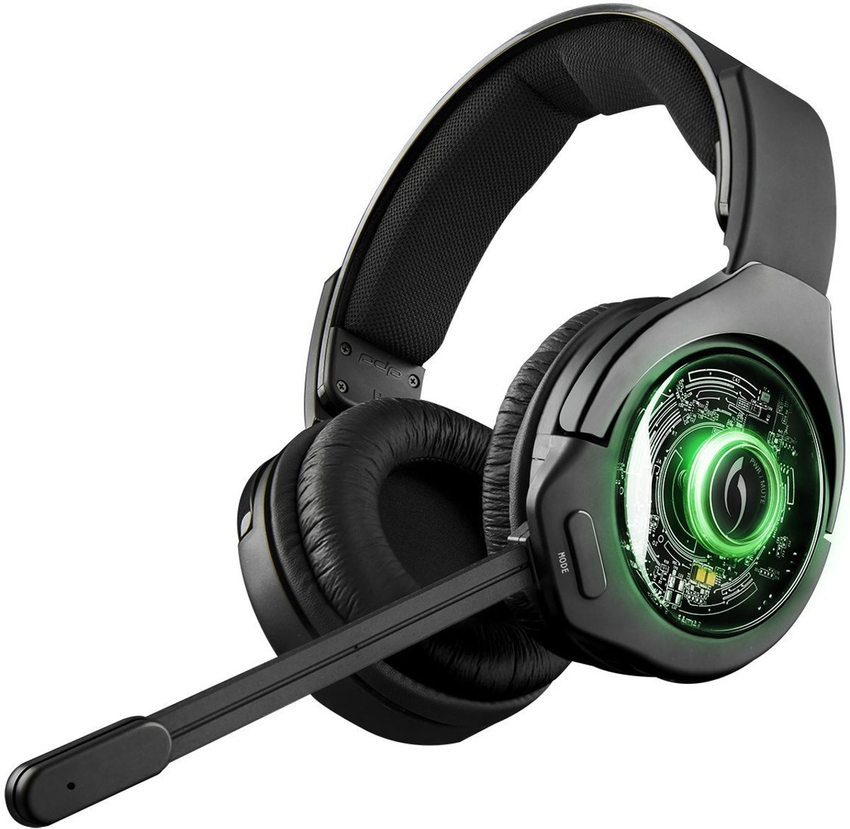 Afterglow AG 9 Draadloze Gaming Headset - Xbox One