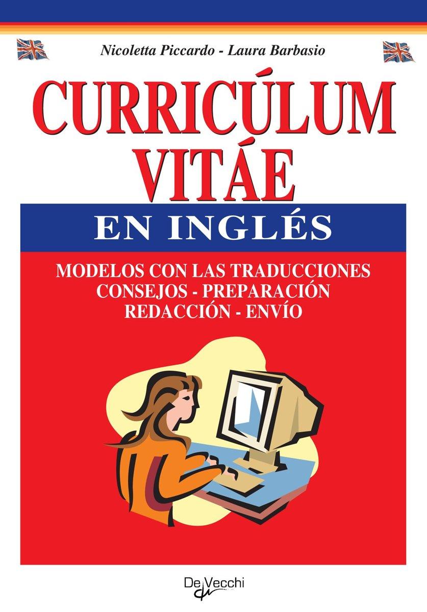 bol.com | El curriculum vítae en inglés (ebook), Nicoletta Piccardo ...