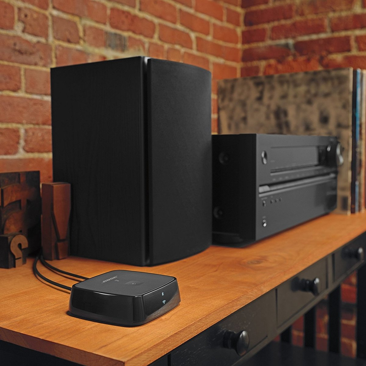 bol.com | Bose SoundTouch Wireless Link adapter