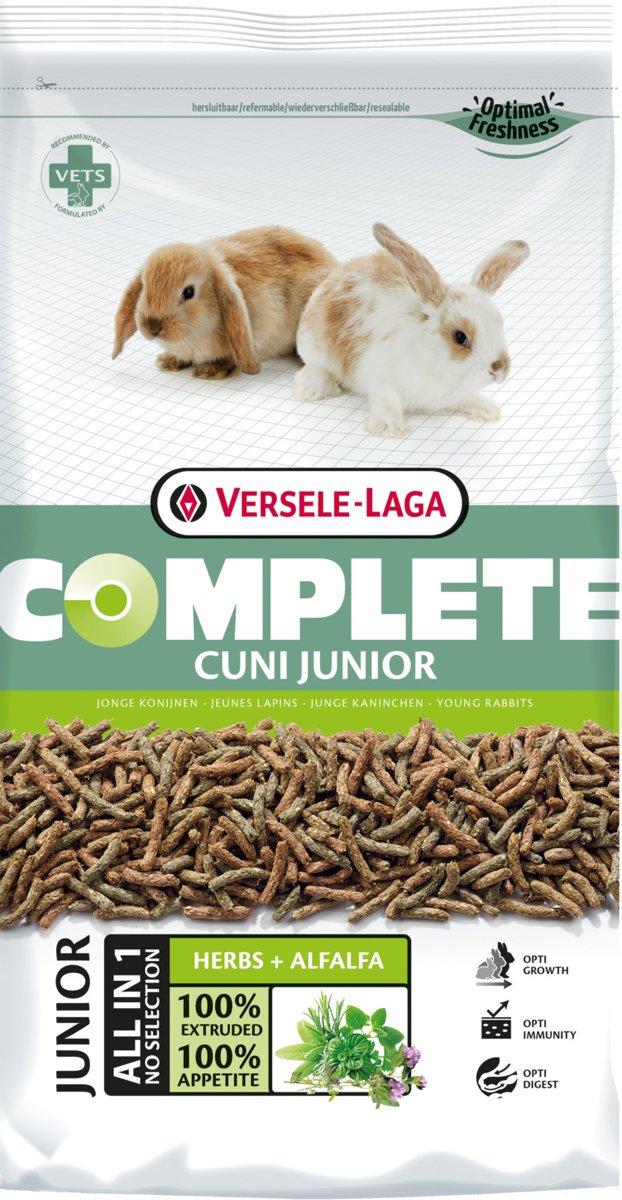 Complete Cuni Junior - 1,75 kg