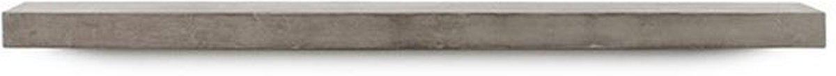 Onzichtbaar Ophangsysteem Voor Planken.Bol Com Betonnen Wandplank Sliced 90 Cm Lyon Beton