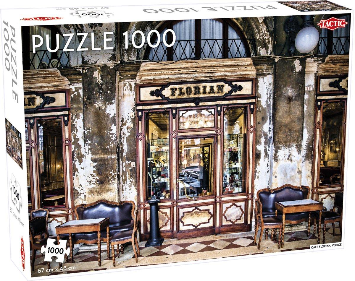 Cafe Florian - 1000 stukjes kopen