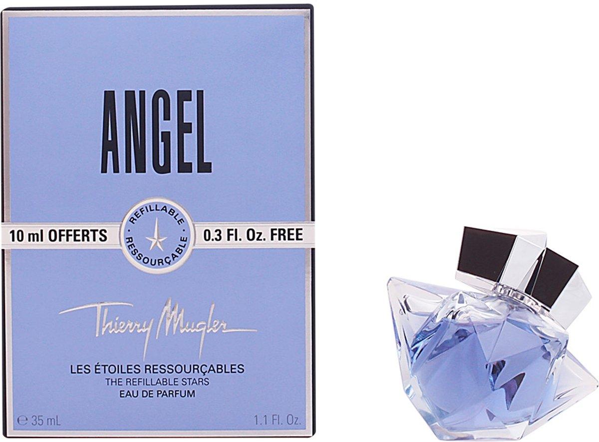 | MULTI BUNDEL 3 stuks Thierry Mugler Angel Magic