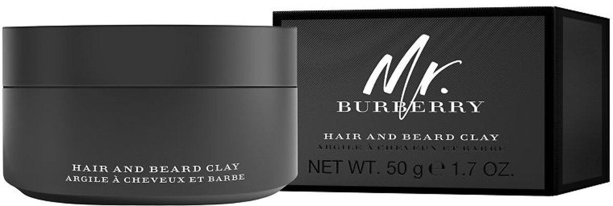 Miraculous Bol Com Burberry Mr Burberry Hair And Beard Clay 45Gr Schematic Wiring Diagrams Amerangerunnerswayorg