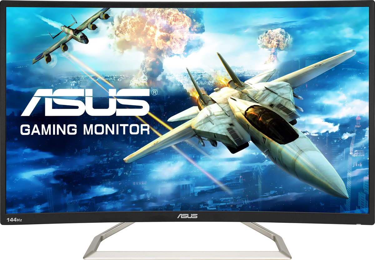 ASUS VA326H - Full HD Gaming Monitor