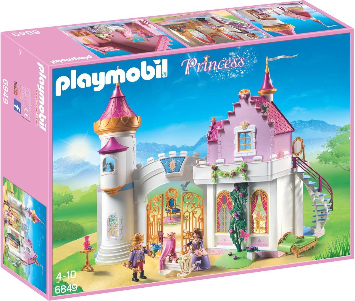 Kids N Fun 43 Kleurplaten Van Prinsessen